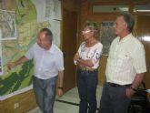 Urbanismo propone una carretera alterna para mejorar los accesos al Rincón de Villanueva