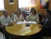 El Ayuntamiento y Hostemur solicitan formalmente ser parte del club 'Saborea España', que preside el cocinero Pedro Subijana