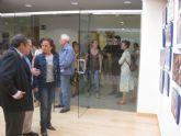 Exposición fotográfica para dar a conocer la labor de ONGs del municipio