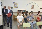 La Universidad de Murcia oferta el I Máster Oficial en Osteopatía