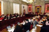 El pleno debate mañana la nueva ordenanza de Bicity