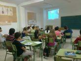 25 escolares aprenden técnicas de estudio con el programa Elige