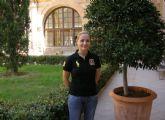Nécula, alumna del Grado en Turismo de la UCAM, pone de manifiesto la estrecha relación entre Turismo y Deporte