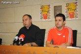 """Programa de """"Deporte Escolar 2010/11"""" presentado por la concejalía de Deportes"""