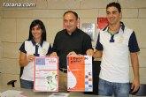 Nace el nuevo club deportivo 'Club Pádel Vs Tenis Evolution'