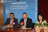 La Región de Murcia acoge las primeras Jornadas Técnicas Nacionales de la Cerámica