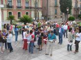 El Ayuntamiento celebra el Día Internacional del Turismo con una visita a Caravaca