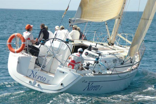 El equipo infantil del Club de Regatas de Mazarrón comienza a navegar de nuevo - 1, Foto 1