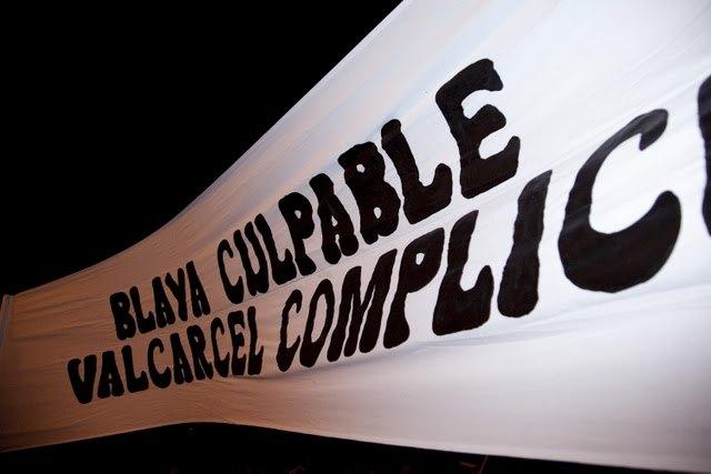 Carta abierta a D. Ramón Luis Valcárcel, Foto 1