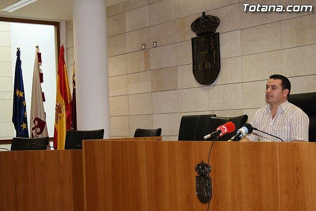 El ayuntamiento volver� a bonificar el IBI r�stico, Foto 1