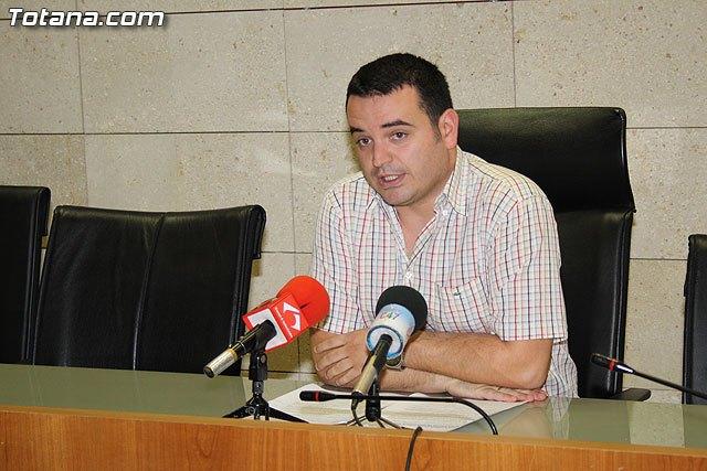El ayuntamiento volver� a bonificar el IBI r�stico, Foto 2