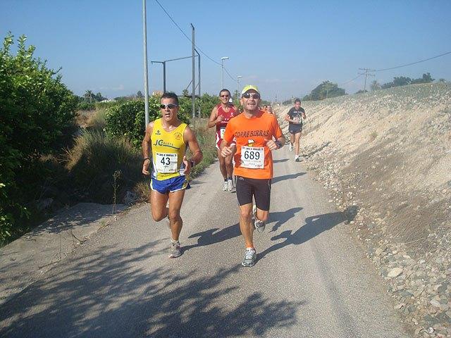 Continua la intensa actividad de los atletas del Club Atletismo Totana, Foto 4