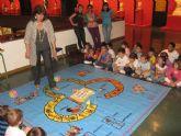 El Museo Arqueológico Municipal acerca la mitología y la historia a pequeños y mayores