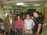 El Ayunyamiento lleva la labor de las ONGD a una veintena de institutos y colegios