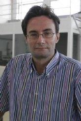 Alejandro Pérez Pastor, nuevo director de la Escuela de Agrónomos