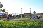 Apertura para el uso público de los jardines y viales de la Urbanización 'Puerto Pinatar'