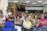 El nuevo partido Democracia Pinatarense se presentó oficialmente a afiliados y simpatizantes