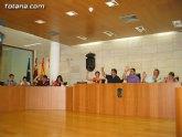 El Pleno debatirá mañana más de una veintena de propuestas