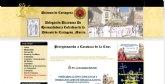 La Delegación Diocesana de Cofradías y Hermandades pone en servicio su página web