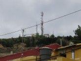 Presentan una Moción para que se estudie el traslado de la estación de antenas de la Ermita de la Reja
