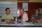 El  'XXVI Festival de Bandas de Música Alhama de Murcia' tendrá lugar este año en el Cine Velasco
