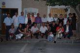 Francisco S�nchez �guila, el nuevo abuelo de Alhama