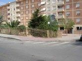 La Comunidad financia obras para mejorar la accesibilidad en el casco urbano de Yecla