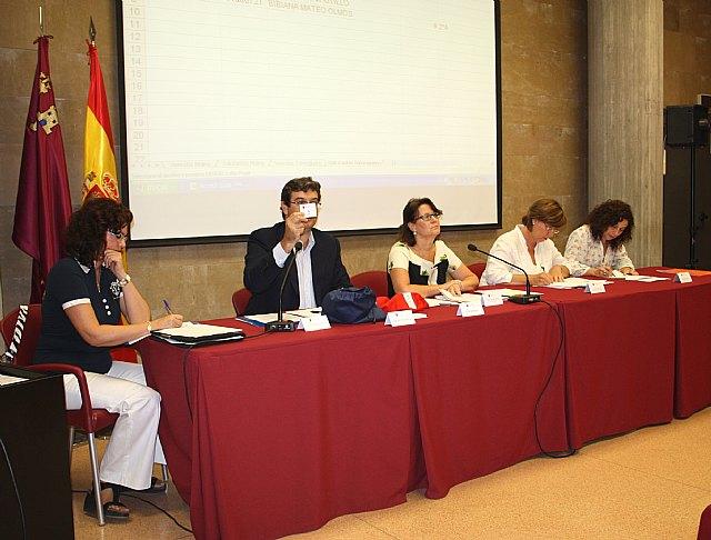 La Comunidad adjudica en sorteo público 45 VPO con precios a partir de 81.000 euros - 1, Foto 1