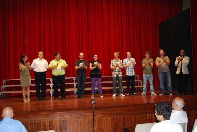 La Escuela Municipal de Música celebra una audición en el Centro Sociocultural La Cárcel, Foto 3