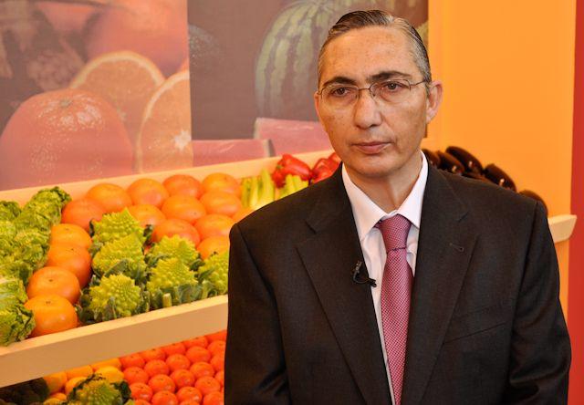 El Grupo Hortiberia hace un balance muy positivo de las oportunidades comerciales que ha generado su paso por 'World Food Moscow' - 1, Foto 1