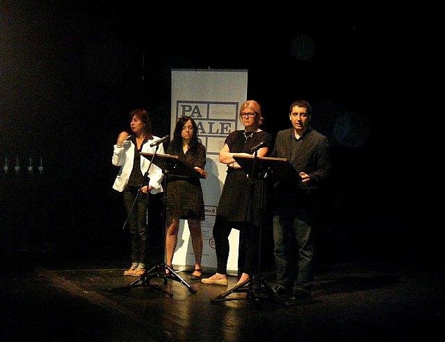 El Programa de Eventos Paralelos de Manifesta 8 extiende la celebración de la bienal de arte contemporáneo a toda la Región - 1, Foto 1