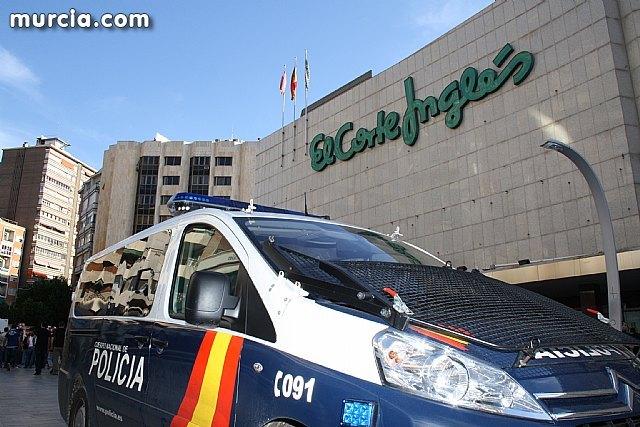 El PP de Totana afirma que, tras la huelga general, se ha demostrado que lo que quieren los españoles es salir de la crisis y trabajar, Foto 1
