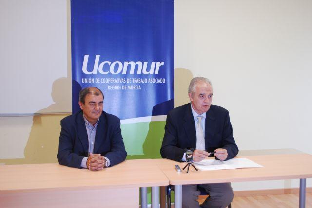 Nueva oficina para el fomento del autoempleo y el cooperativismo - 1, Foto 1