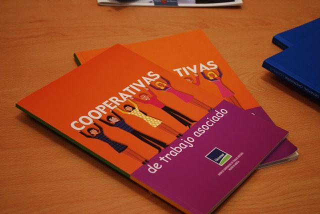Nueva oficina para el fomento del autoempleo y el cooperativismo - 3, Foto 3
