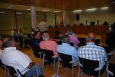 El Consejo Agrario y ganadero acuerda celebrar la segunda Feria de la Agricultura y la Ganadería