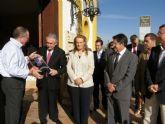 La acreditación de la calidad de la oferta turística de Lorca aumenta hoy a 9 certificados Q y 23 SICTED