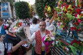 Las fiestas de la Virgen del Rosario llegan a Lorquí