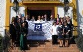 Turismo entrega la novena ´Q de Calidad´ de Lorca al hotel Hacienda Real Los Olivos