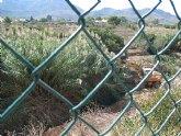 La UE cofinancia la recuperación  ambiental de la Rambla de Canteras para integrarla en el trazado urbano de la pedanía cartagenera