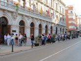 Vuelan las entradas en La Unión para ver a Dani Martín, de 'El canto del loco'