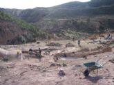 La 7 Regi�n de Murcia emite mañana, de 13:45 a 14,30 horas, un reportaje sobre el proyecto de musealizaci�n del Yacimiento Arg�rico de La Bastida