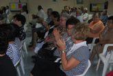 Las personas mayores de Totana celebran hoy su Día Internacional con una Asamblea General de los socios del Centro Municipal y una chocolatada
