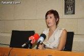 El consistorio promueve el empleo de la mujer y de las personas con dificultades laborales