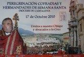 Peregrinación a Caravaca de Cofradías y Hermandades de Semana Santa