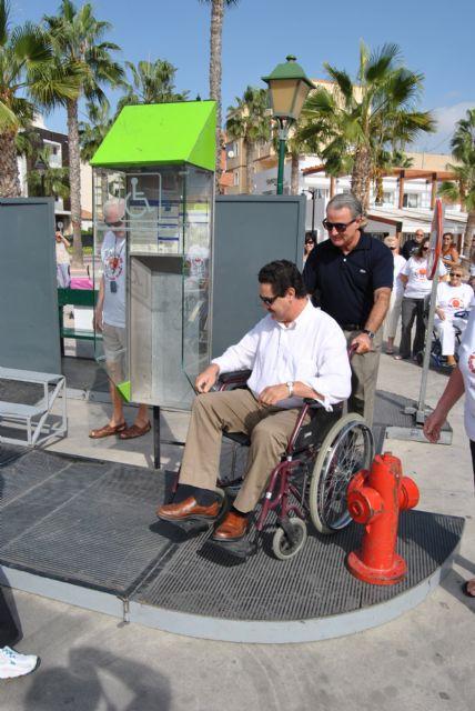 Día del Acceso para todos, Access for All - 2, Foto 2