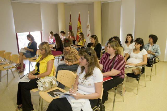 Mañana martes arranca el curso 'cómo organizar la búsqueda de empleo' - 1, Foto 1