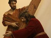 La Caída de Totana participará en el II encuentro nacional de Hermandades y Cofradias de Jesús Caído
