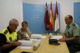 El Ayuntamiento de Puerto Lumbreras pone en marcha un Plan de Evacuación, Prevención y Seguridad con motivo de las Fiestas Patronales 2010