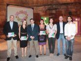 La concejal�a de Juventud de Totana recibe el premio Programa del año