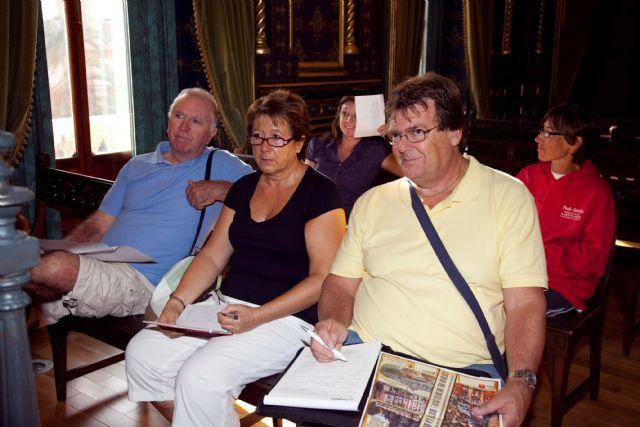 Evento histórico-cultural multiépoca en Murcia - 1, Foto 1
